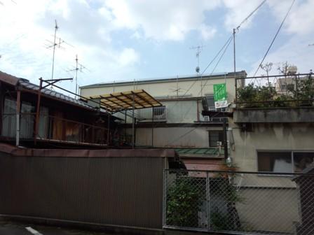 T様邸【マンション 太陽光発電 シンプル・レイ工法】