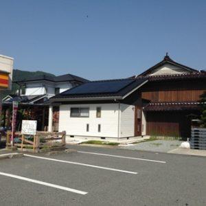 H様邸【産業用太陽光発電】