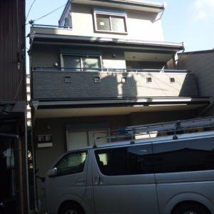F様邸【太陽光発電】
