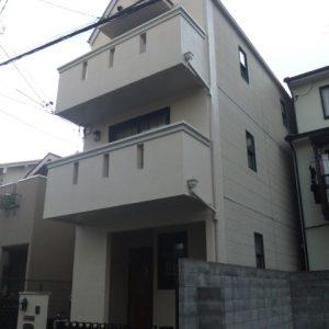 Y様邸【屋根・外壁塗装】