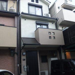 I様邸【屋根・外壁塗装】