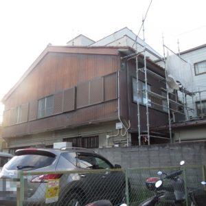 S様邸【太陽光発電 シンプル・レイ工法】