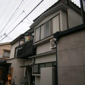 F様邸【屋根改修工事】