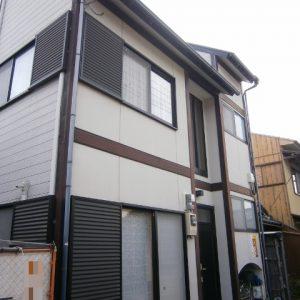 M様邸【外壁塗装】