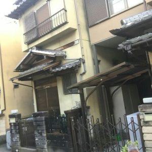 I様邸【外壁塗装】