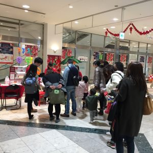 12月18日(日)にキタオオジタウンにて省エネイベント開催しました☆彡