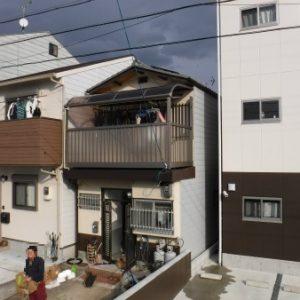 S様邸【太陽光発電・蓄電盤】