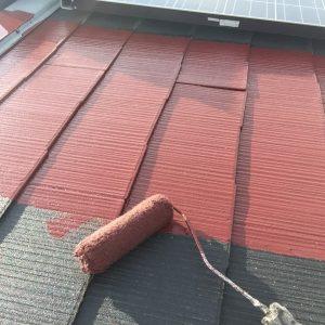 S様邸【屋根・外壁塗装】