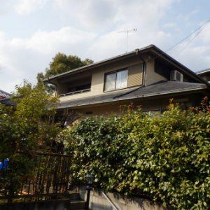 O様邸【エコキュート・屋根塗装工事】