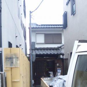 A様邸【太陽光パネル洗浄防汚コーティング】