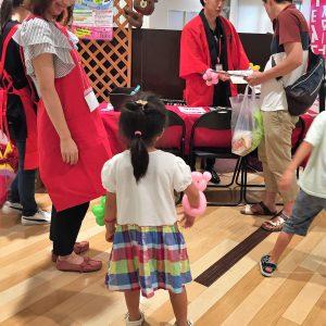 フレスト松井山手店にて省エネイベント開催しました♫