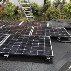 O様邸【太陽光発電システム】