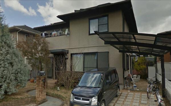 S様邸【屋根葺き替え・太陽光パネル脱着工事】