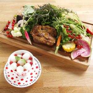kusama-lunch