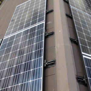 T様邸【太陽光発電システム・IHクッキングヒーター・エコキュート・浴室暖房乾燥機】