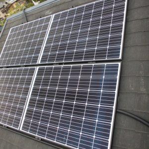 A様邸【太陽光発電連携型蓄電システム・エコキュート】