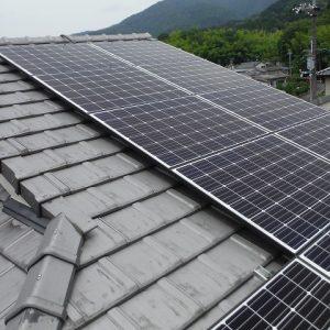 M様邸【太陽光発電システム】