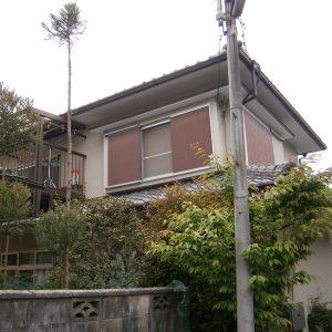 K様邸【エコキュート・屋根改修工事】