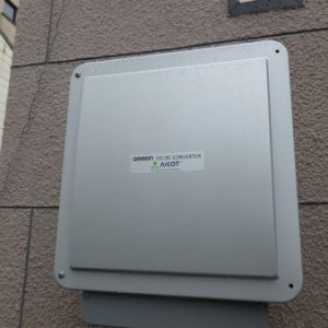 B様邸【太陽光発電連携型蓄電システム・外壁サイディング張替】