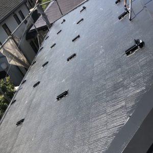 K様邸【太陽光発電連携型蓄電システム・外壁塗装】
