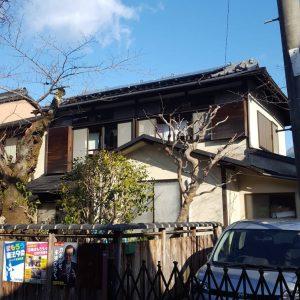 K様邸【外壁・木部塗装】