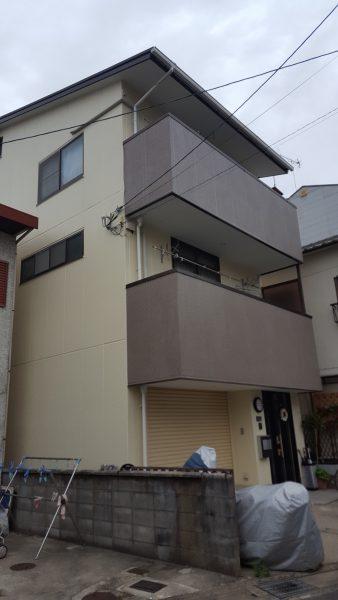 O 様邸【屋根改修工事】