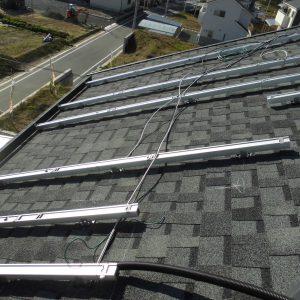 O様邸【太陽光発電システム・エコキュート・IHクッキングヒーター】