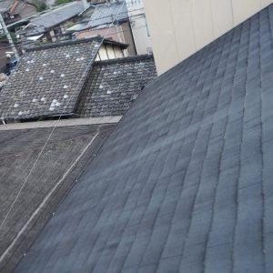 K様邸【太陽光発電システム・パワーコンディショナ収納箱】