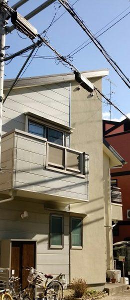 F様邸【フレキシブル蓄電池・エアコン・屋根外壁塗装】