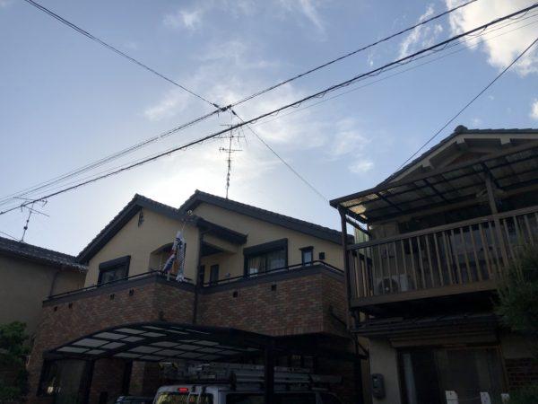 H様邸【太陽光発電連携型蓄電システム】