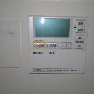 M様邸【エコキュート・ガス暖房熱源機】