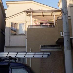 N様邸【ソラトモ蓄電池・太陽光パネル洗浄防汚コーティング・エコキュート】