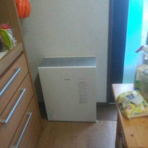 H様邸【太陽光発電連携型蓄電システム・屋根外壁塗装】
