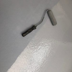 K様邸【屋根外壁塗装・ベランダ防水塗装】