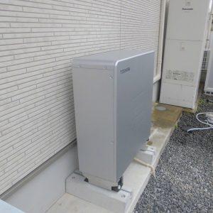 M様邸【蓄電システム】