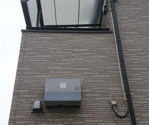 A様邸【蓄電システム】
