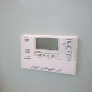 T様邸【エコキュート・ガス暖房熱源機】