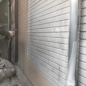 M様邸【屋根外壁塗装・カーポート】