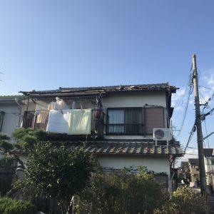A様邸【屋根補修・カーポート】