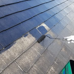 K様邸【太陽光発電システム・屋根外壁塗装】
