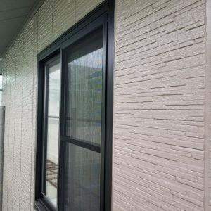 S様邸【蓄電システム・外壁塗装・カーポート・コンクリート】