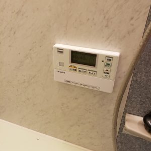K様邸【エコキュート・水栓】