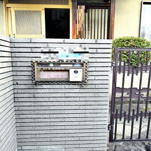 T様邸【蓄電システム・ワイヤレスドアホン】