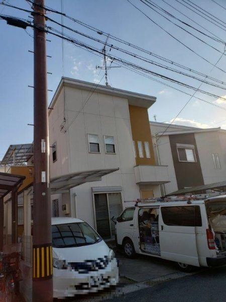 T様邸【リフォーム及びエコキュート・ガス暖房熱源機設置工事】