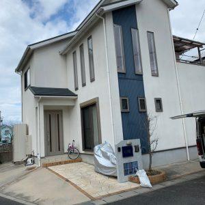 D様邸【エコキュート・ガス暖房熱源機】