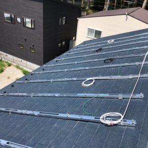 S様邸【太陽光発電連携型蓄電システム】