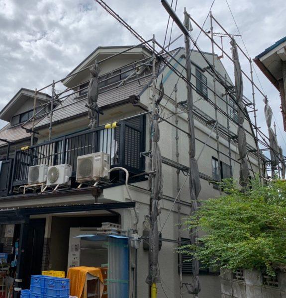 K様邸【太陽光発電連携型蓄電システム】