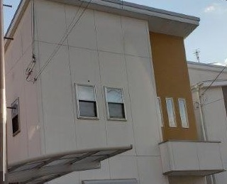 T様邸【外壁塗装・外部補修工事】